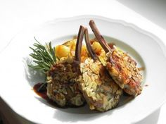 1000+ images about Lamb and Veal on Pinterest | Lamb chops, Lamb and ...