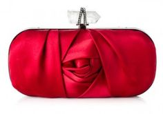 Your daily dose of pretty: Marchesa's Fall 2012 evening bags - PurseBlog