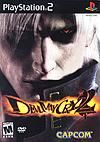 Devil May Cry 2 ps2 cheats