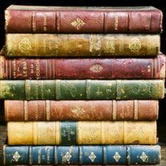 Vintage books!!
