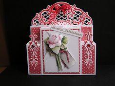 Voorbeeldkaart - 61 - Categorie: Figuurkaarten - Hobbyjournaal uw hobby website