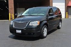 Chrysler Town And Country, Chrysler Cars, Touring, Vehicles, Vehicle