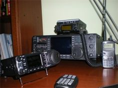 An Introduction to Ham Radios