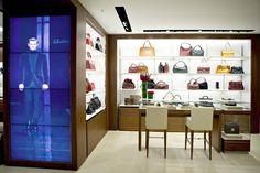 Salvatore Ferragamo, zapatos de estrellas   Moda Italiana