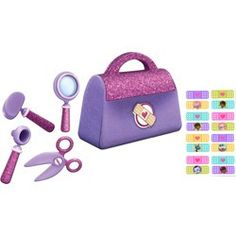 Doc McStuffins Party Favor Check-Up Kits