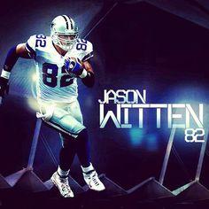 Jason Witten #82