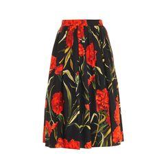 ladoublej.com wp-content uploads 2015 03 Dolce-Gabbana-Carnation-print-full-cotton-skirt.jpg