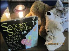 Dark & Stormy, Sleepover, Teddy Bear, Toys, Animals, Activity Toys, Animales, Animaux, Clearance Toys