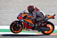 Hasil MotoGP Valencia 2017: Pedrosa Kampiun Marquez Juara Dunia