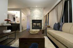 SYDNEY YELLOW ROUGHBREAK - INCOME PROPERTY Income Property, Sydney, Yellow, Home Decor, Decoration Home, Room Decor, Home Interior Design, Home Decoration, Interior Design