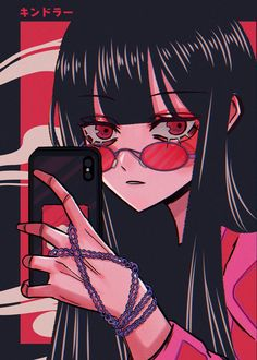 Aesthetic Drawing, Aesthetic Art, Aesthetic Anime, Cute Anime Character, Character Art, Epic Drawings, Hipster Drawings, Pray Wallpaper, Cyberpunk Anime