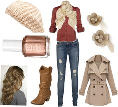 """""""Windy Fall Day"""" by isabellovesrain on Polyvore"""