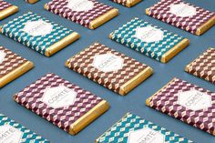 241 Grams of Comité on Behance