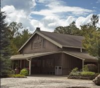 Flat Rock Playhouse  2661 Greenville Highway  Flat Rock, NC 28731  (828)693-0731 / (866)732-8008