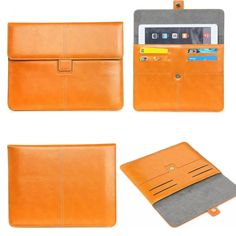 """Universal PU Leather Case Cover RUSSIA For Irbis TZ93 9.6 inch for 9""""10"""" 10.1"""" inch Android Tablet Pouch bags w/ Cards Holder"""