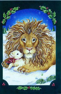 Tattoo lion and lamb art 21 ideas for 2019 Christian Images, Christian Art, Lamb Pictures, Lion And Lamb, Tribe Of Judah, Lion Design, Prophetic Art, Lion Of Judah, Bible Art