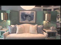 Tobi TV: Mixing Classic Furniture and Modern Art | Tobi Fairley