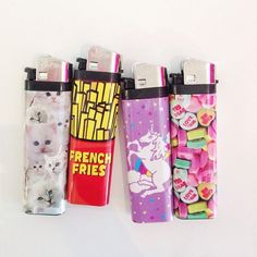 anyone collect lighters?
