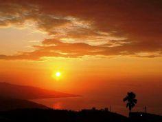 Jamaican Sunrise. #QLPicaDay #day30 #somethingnaturallybrautiful