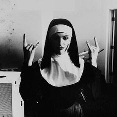 Rockin' Nun \m/