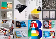 국의 디자인 스튜디오 SPIN은1992년 Tony Brook과 Patricia Finegan에 의해 창립된 디자인 스튜디오입니다. 한가지 컨셉에서 여러가지 느낌을 표현할 수있는 스튜디오랍니다..   다양한 그리드의 에디토리얼 디자인 감상하세요