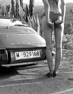 philguillou: Photoshoot by Kate Bellm Porsche - Sommer - Foto Porsche 911 Rsr, Carros Porsche, Porsche Autos, Porsche Cars, Porsche Classic, Classic Cars, Volkswagen, Vintage Porsche, Vintage Cars