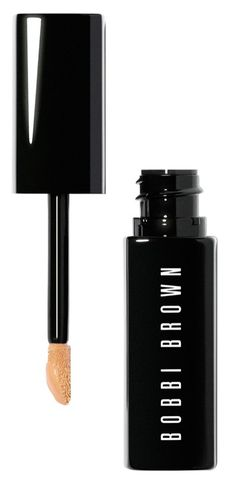 The ultimate under-eye concealer! It lightens, brightens and evens out the skin tone under the eyes for a fresher, brighter and more rejuvenated look. It's ideal for anyone who wants to instantly cover dark circles and brighten the under-eye area while treating discoloration over time. It's so lightweight and smooth without clumping or creasing. A beauty bag essential!