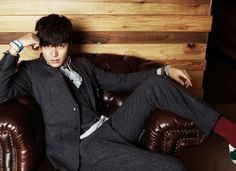 PHOTO | LEE MIN HO