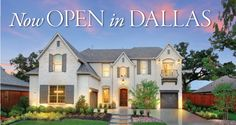 Kathy Britton Expands Perry Homes' Legacy Across Texas Short Dread Styles, Short Dreads, Perry Homes, Texas Homes, New Construction, Luxury Homes, Dallas, This Is Us, Mansions