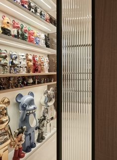 Interior Design, Renovation, Decoration, Furniture - archiparti is an award-winning interior design management service for go-getters. Girls Bedroom With Loft Bed, Boys Loft Beds, Bedroom Loft, Hypebeast Room, Toy Display, Display Case, Diy Chandelier, Toy Rooms, Diy Décoration