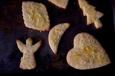 St. Clement's Orange and Lemon Cookies Recipe on Food52, a recipe on Food52