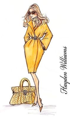 Fashion Models, Fashion Figures, Moda Fashion, Fashion Art, Fashion Beauty, Girl Fashion, Paper Fashion, Trendy Fashion, Fashion Trends