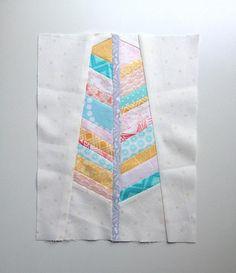 couture papier paper piecing techniques