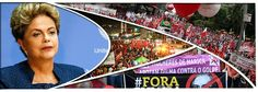 """A Frente Brasil Popular, que reúne dezenas de movimentos sociais, planeja realizar uma nova marcha, em Brasília, contra o golpe no início do ano; """"Temos obrigação de colocar pelo menos 100 mil pessoas na Esplanada"""", afirma Raimundo Bonfim, coordenador geral da Central de Movimentos Populares (CMP)."""
