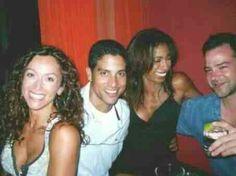 CSI Miami cast.