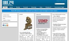 DosDoce: portal cultural de referencia.  http://www.dosdoce.com