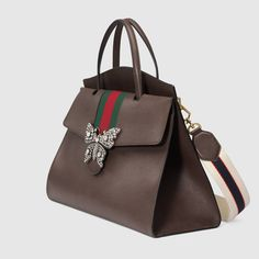 Gucci GucciTotem large top handle bag Detail 2