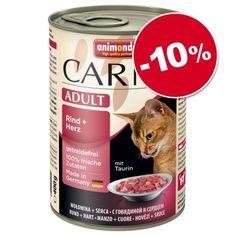 Prezzi e Sconti: #Animonda carny adult 6 x 400 g cocktail  ad Euro 7.19 in #Animonda carny #Gatti cibo umido per gatti