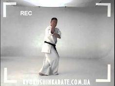 Pinan Sono Go  - Kata Kyokushin Karate