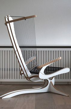 Nice and Elegant Chair Design That Is Comfortable For You To Use – - Dıy Furniture Rustic Ideen Plywood Furniture, Funky Furniture, Unique Furniture, Contemporary Furniture, Furniture Design, Furniture Outlet, Modular Furniture, Furniture Stores, Eames Design