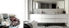 Inspirasjon til baderom | JKE Design