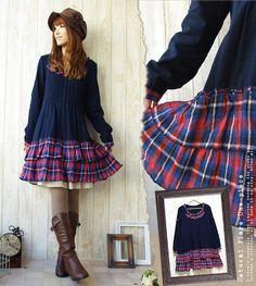 vestido-blusa.jpg (680×760)