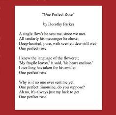 Wail - Dorothy Parker | It's Poetry! | Pinterest | Dorothy parker