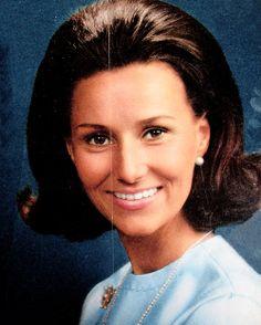 misshonoriaglossop: Crown Princess (now Queen) Sonja of Norway