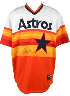cd37fa4eb Houston Astros...old school! Sweet! Pro Baseball