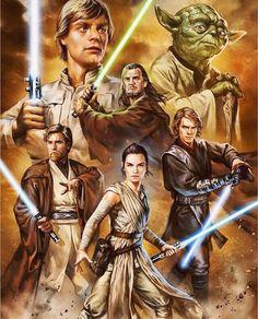 Sideshow Star Wars boba fett Vader Mondo mandalorian SIGNED Art Print poster Ltd Star Wars Jedi, Star Trek, Star Wars Pictures, Star Wars Images, Star Wars Fan Art, Cuadros Star Wars, Star Wars Wallpaper, Star Wars Poster, Love Stars