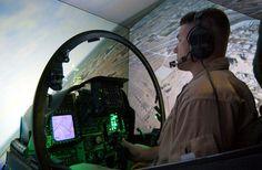 AV Flight Simulation to Indoor Play Places.