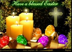 Here's Best Happy Easter Text Messages, Images, Quotes, Wishes and Meme Greetings