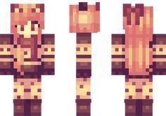 Kitty Sweater Minecraft Skin