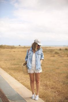 50 Outfits to Get You Excited For Summer | StyleCaster